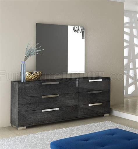 Milos Bedroom Furniture Milo Bedroom In Gray By Casabianca W Hton Casegoods