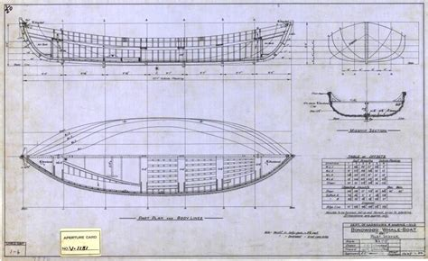 whale boat plans whale boat plan 1950 queensland historical atlas