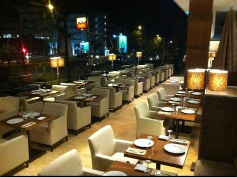 la terrazza menu la terrazza 25 av annakhil ang av ben barka esp les