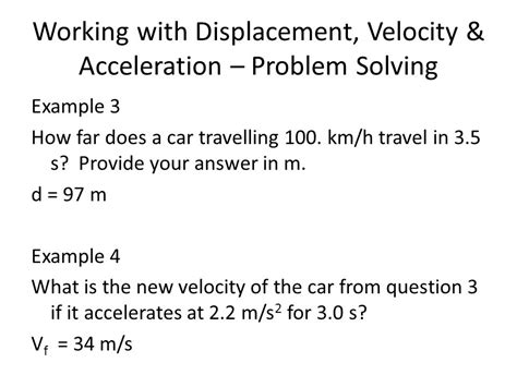 section 11 1 distance and displacement answers section 11 1 distance and displacement answers 28 images