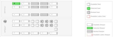 Sleeper Seat Layout by Lower Mustang Quotes