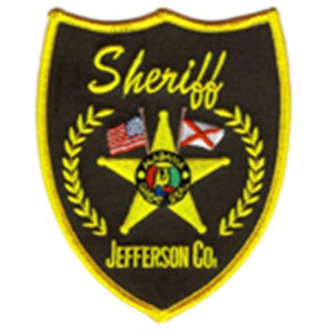 jefferson county sheriff s office alabama fallen officers