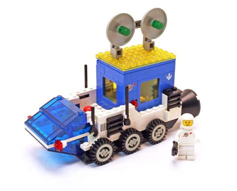 Set Thalita Salur 5 In 1 all terrain vehicle lego set 6927 1 building sets gt space gt classic space 80 s space lego