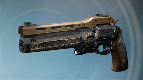 The Last Word fortnite adds destiny s iconic the last word revolver