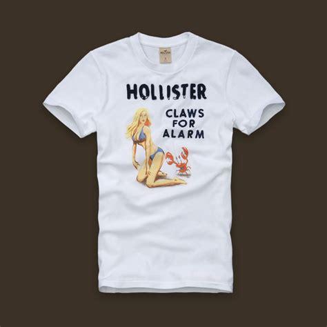 T Shirt Hollister Hlr03 One Tshirt hollister 2011 santa mens t shirts ebay