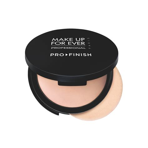 Makeup Forever Pro Finish by Pro Finish De Make Up For