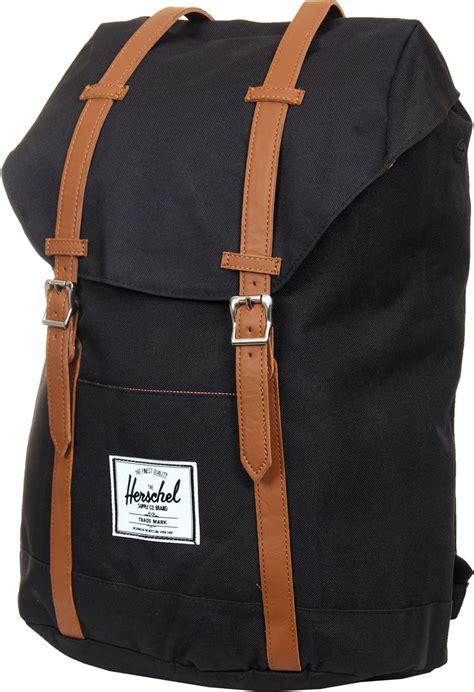 herschel supply retreat backpack free shipping