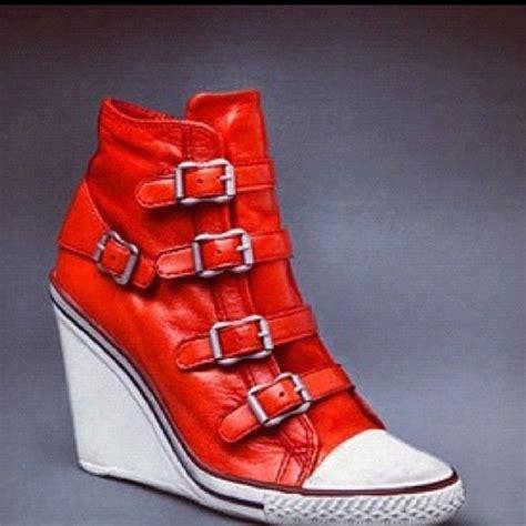high heeled chuck taylors high heel chucks converse chuck