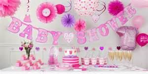 it s a baby shower supplies city