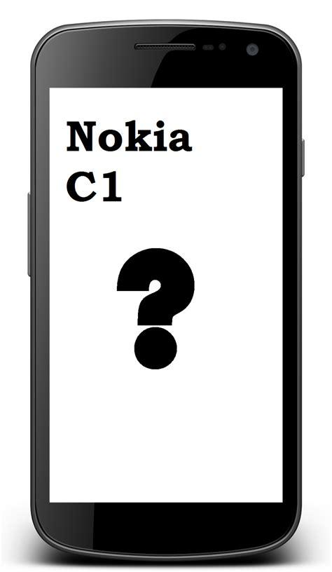 Hp Nokia C1 Android spesifikasi nokia c1 dan harga hp android nokia terbaru spesifikasi lengkap dan harga hp