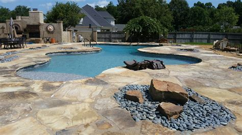 ohio custom pool and patio finest ohio custom cedar