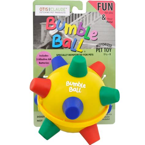 motorized toys bumble motorized