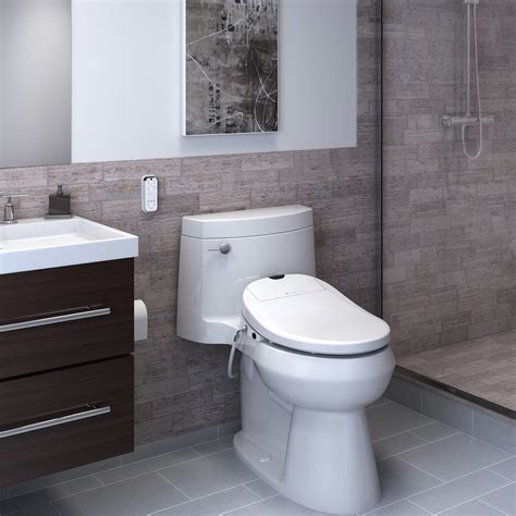 Who Invented The Bidet Swash 1000 Bidet Toilet Seat Brondell Touch Of Modern