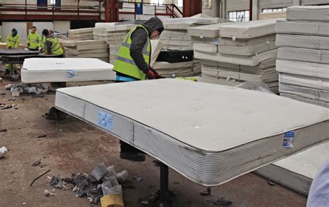 Haul Away Mattress by Mattress Recycle Collect Your Bed Mattress Recycling