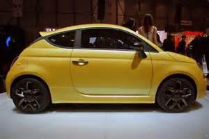 Next Fiat 500 Cars Models 2013 Fiat 500