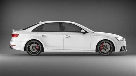 Audi A4 Seitenschweller by Seitenschweller Set Caractere Audi A4 B9 Jms