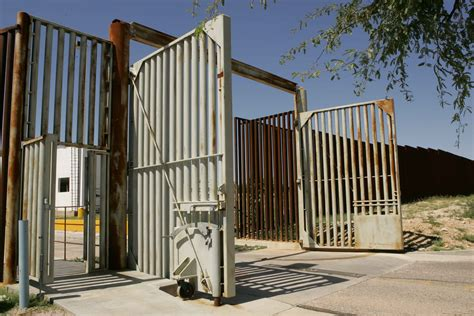 file entrance gate big gate from metal pipes jpg