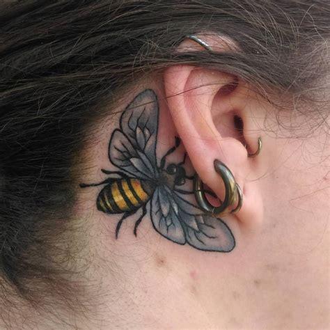 airplane tattoo behind ear paper plane tattoo behind ear 1000 geometric tattoos ideas