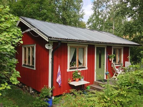 Cottages In Sweden by Cottage In Sweden A Northwoods Cabin