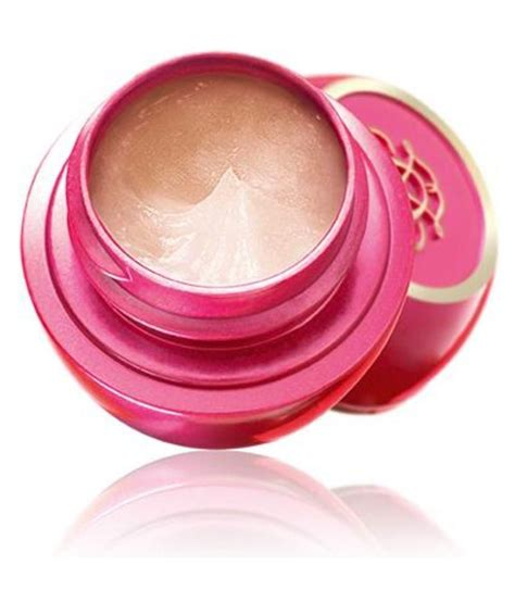 Me Lip Gloss Oriflame oriflame lip balm transparent 15 ml available at snapdeal