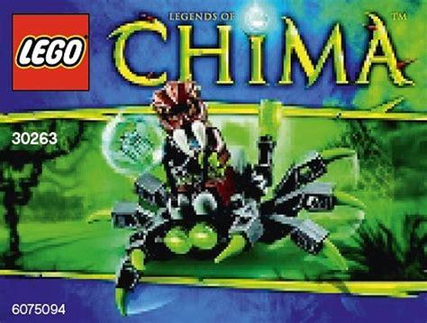 Sale Lego Legends Of Chima 70133 Spinlyn S Cavern 30263 spider crawler brickipedia fandom powered by wikia