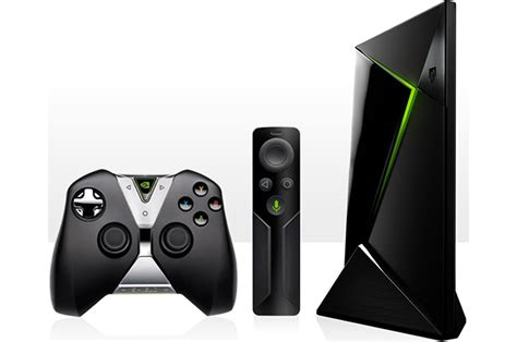 nvidia shield console nvidia shield android tv console adds support for vudu