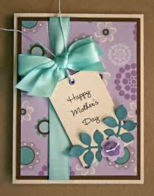 Handmade Day Card - handmade card happy mothers day friend family ebay