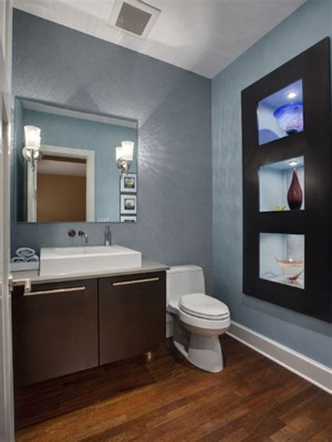 paint colors for a small powder room best of designers portfolio bathrooms