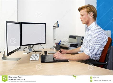 work from home design engineer cad enginer stock images image 36467124