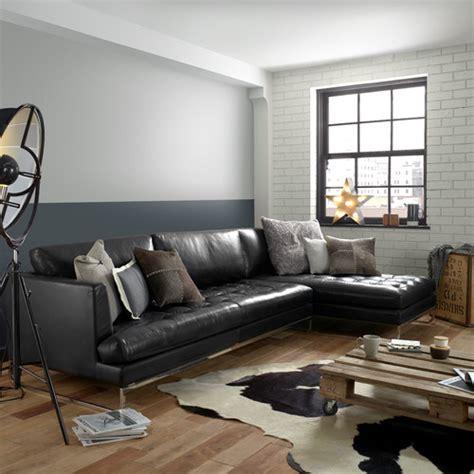 Mur Salon 5281 by Transformer Votre Salon 224 Petit Prix Gr 226 Ce 224 La Peinture