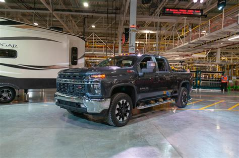 2020 Chevrolet Silverado 2500hd For Sale by 2020 Chevrolet Silverado 2500hd Chevy Review Ratings