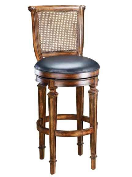 Seat Covers For Bar Stools With Backs by Leather Seat Stools Metal Tripod Leather Seat Bar Stool