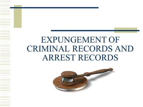 Expungement Of Criminal Record In Volunteer 2010 Meyer Executive Director Youth