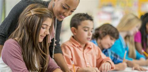 middle school classroom management american school