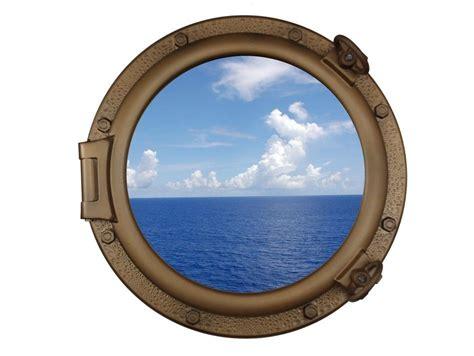 porthole windows for houses buy bronzed decorative ship porthole window 20 inch wholesale model sh