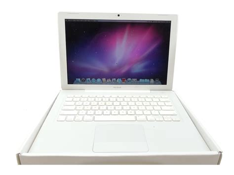 apple macbook a1181 laptop 2 duo 2 00 ghz 1gb ddr 2 80 gb hdd mac os 10 6 ebay