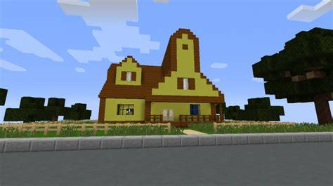 home design game neighbors hello neighbor alpha 2 ep 1 a 1 11 hello neighbor multiplayer alpha 2 minecraft project