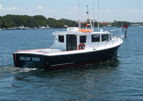 panama city charter boats panama city beach deep sea fishing charters killen time