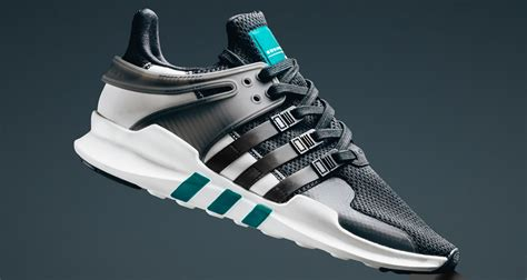 Adidas Eqt Suport adidas eqt support adv quot sub green quot available now