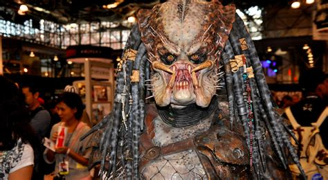 Get Your Own Predator Costume by Pushed Sick Chirpse