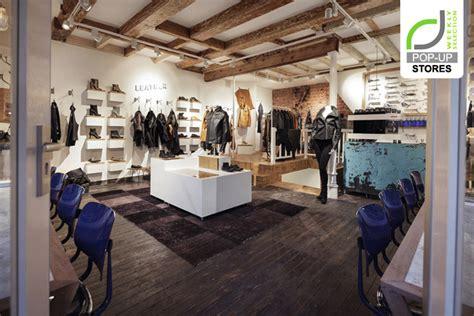 design clothes amsterdam pop up stores denham store amsterdam netherlands