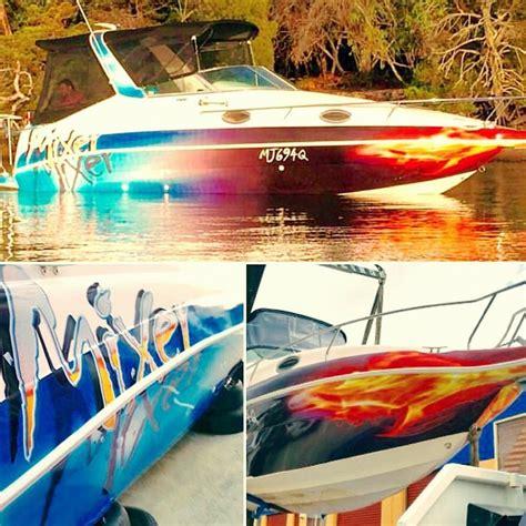 jet ski hits bass boat the 25 best boat wraps ideas on pinterest ski boats