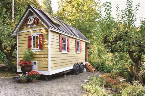 small homes that live large living large in 150 square feet why the tiny house