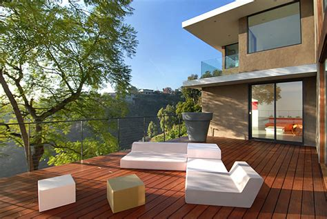Home Design Evan Oliver The House Los Angeles Thecoolist The Modern