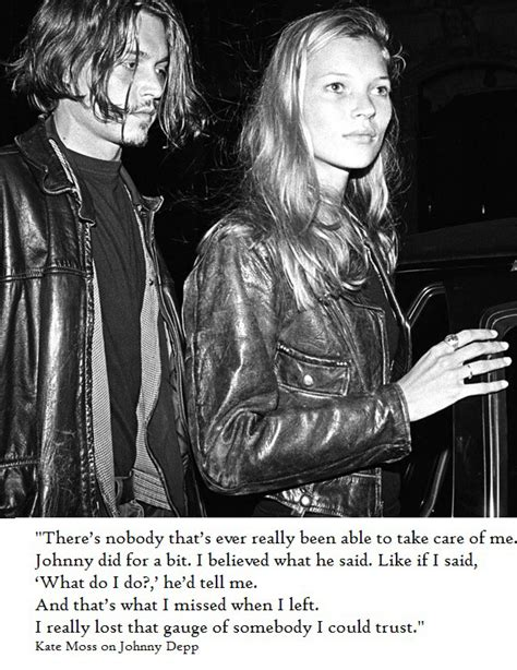 The Drama Kate Moss And Pete Doherty German Vanity Fair July 2007 by Quotes Kate Moss Image Quotes At Relatably