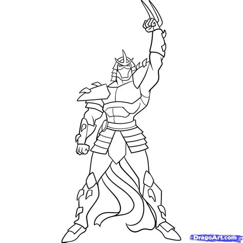 coloring page ninja ninja turtle coloring pages free printable pictures