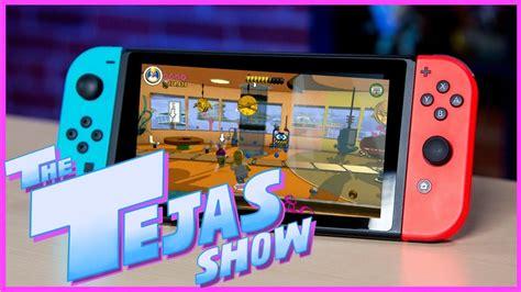 Lego Ninjago The Nintendo Swicht lego dimensions on the nintendo switch the tejas show