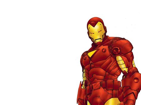 wallpaper cartoon man iron man cartoon wallpaper cartoon images