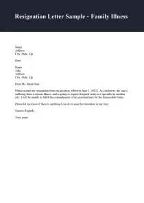 What Should A Resignation Letter Include by How To Write A Resignation Letter With Exles Channel 42