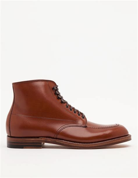 alden indy boot alden church hill indy boot soletopia
